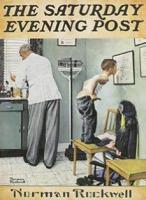 Norman Rockwell Doctors Office